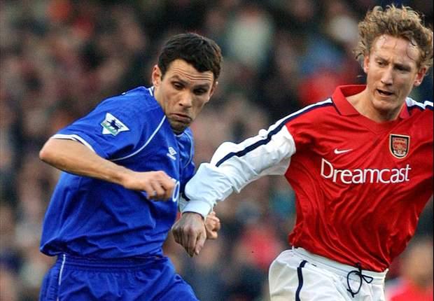 Chelsea jadi yang terbaik di Eropa pada 1998.