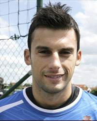 Ivan Trickovski , Mazedonien International