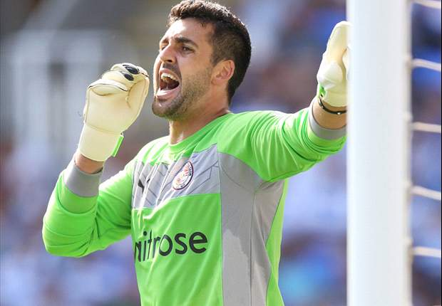 Federici warns Reading of 'danger' of January spending