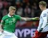 McClean sets sights on Euro 2016