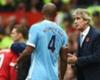 Manchester City, Kompany de retour