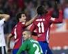 Atletico 2-1 Valencia: Gap closing