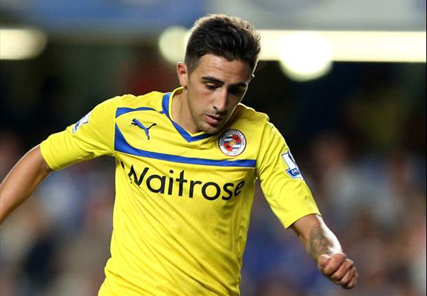 Karacan happy to stay for Reading promotion battle
