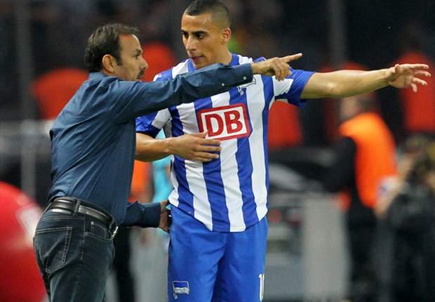 Hält Herthas Serie auch gegen den FC St. Pauli?