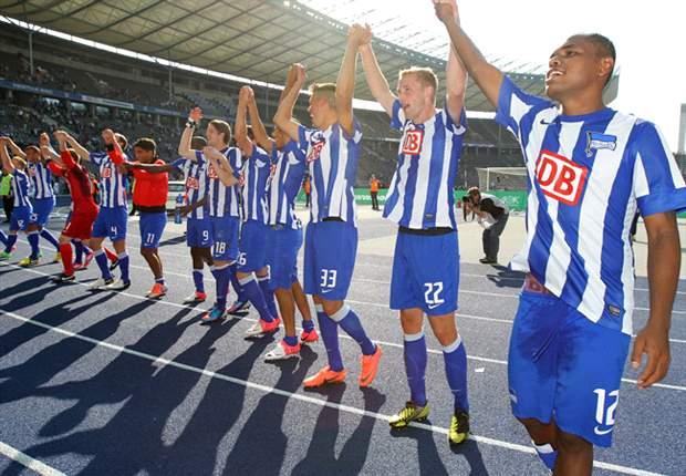 Spitzenreiter lässt Punkte in Aue liegen - Köln gegen zehn Duisburger nur Unentschieden