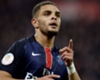 Layvin Kurzawa Paris SG AS Saint-Etienne Ligue 1 25102015