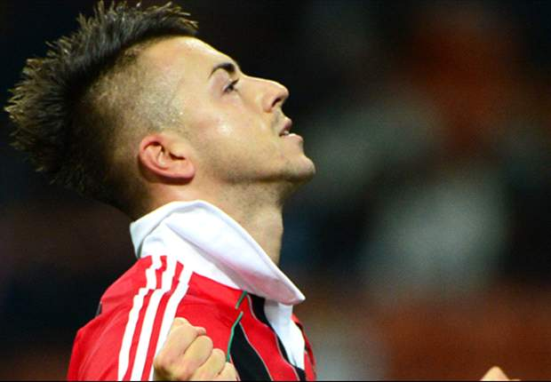 Time for AC Milan's misfiring men to follow birthday boy El Shaarawy's lead