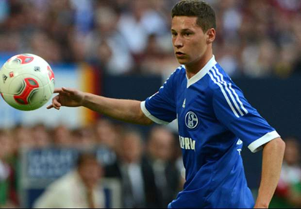 Draxler injury blow for Schalke