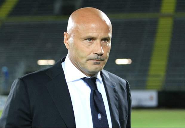 """L'Atalanta riparte da Palermo, Colantuono è soddisfatto del mercato: """"Con questi acquisti la mia difesa è cresciuta, non guardo l'anagrafe ma la qualità"""""""