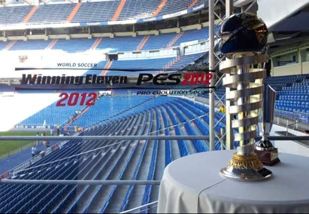 PES League – World Finals 2012: Die besten Spieler der Welt