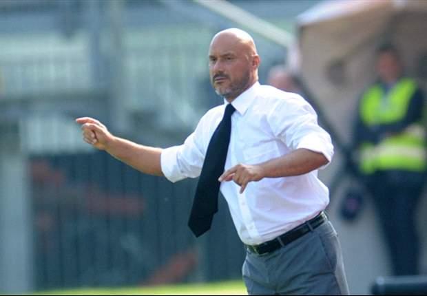 """Pea pronto al Varese, schemi alla mano: """"Abbiamo studiato gli avversari, il Padova vuole limitarne la forza"""""""