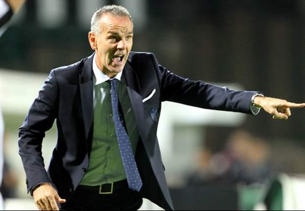 """Bologna sulle ali dell'entusiasmo, Pioli vuole cavalcarlo: """"Non siamo nè sazi, nè appagati. Parma tappa importantissima"""""""