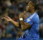 Chelsea, Drogba évoque les cycles de Mourinho