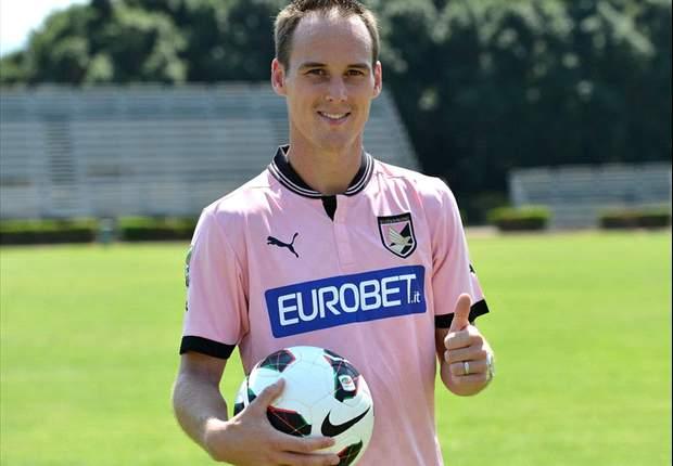 """Il Palermo manterrà la categoria, Von Bergen deve solo capire come: """"Ci salveremo, non so in che modo..."""""""