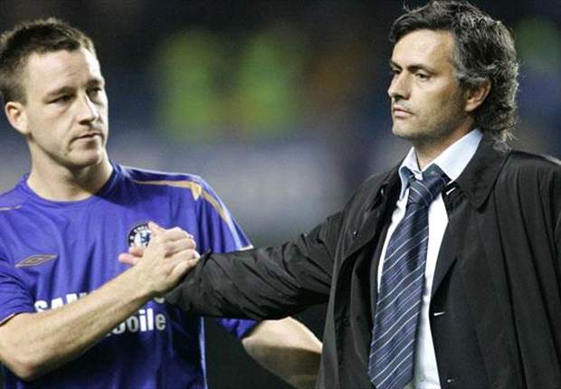 ANG, Chelsea - Mourinho défend Terry