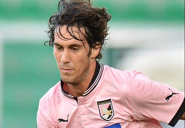 Inter 1-0 Palermo: Garcia own goal hands Nerazzurri crucial win