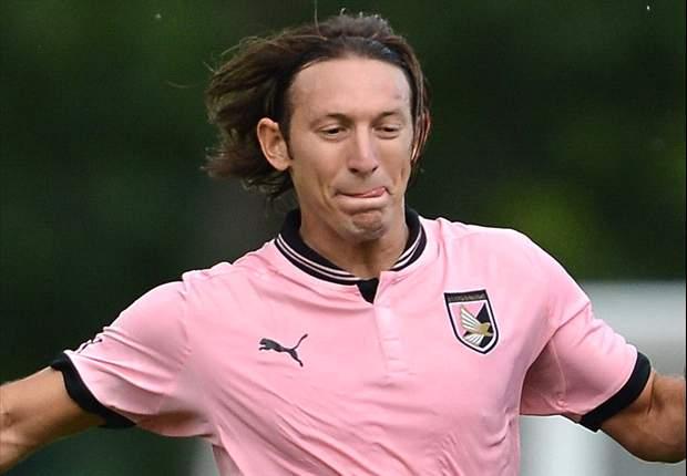 """Il Palermo perde Hernandez, Barreto la prende con filosofia: """"Può capitare, Abel è giovane e ha tanta strada davanti"""""""