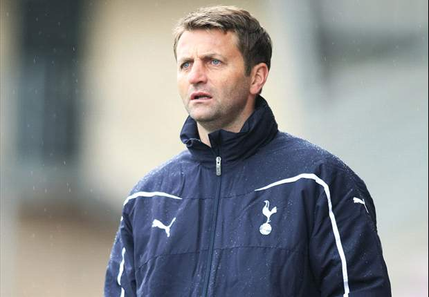 Brighton are lining up Tottenham's Tim Sherwood to replace Gus Poyet