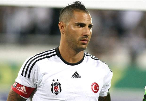 Quaresma: Besiktas no longer want me
