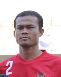 Handi Ramdhan, Indonesia International