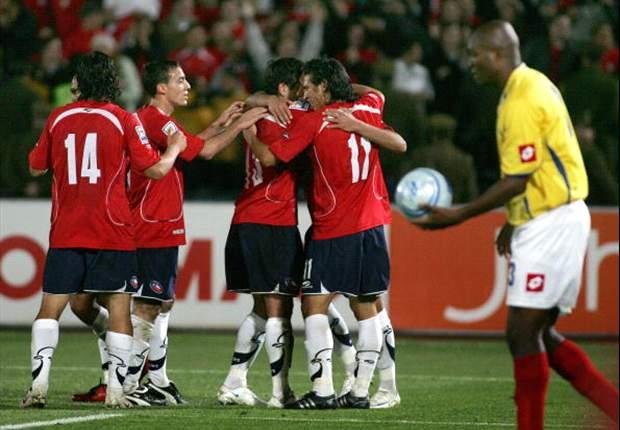 Chile Sub 20: Hoy debuta en el cuadrangular ante Colombia en La Serena