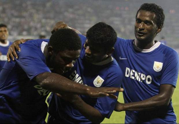 Koko Sakibo: A victory in the Federation Cup will be a big boost for Dempo