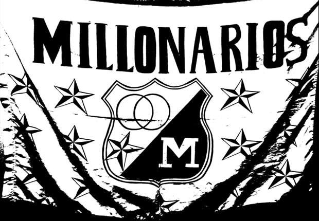 Septiembre negro para Millonarios
