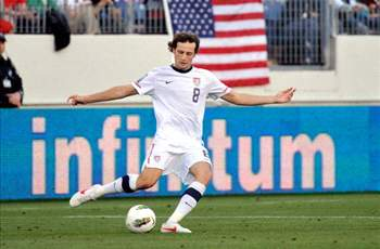 Mikkel Diskerud drawing interest from Norway's Under-21 squad