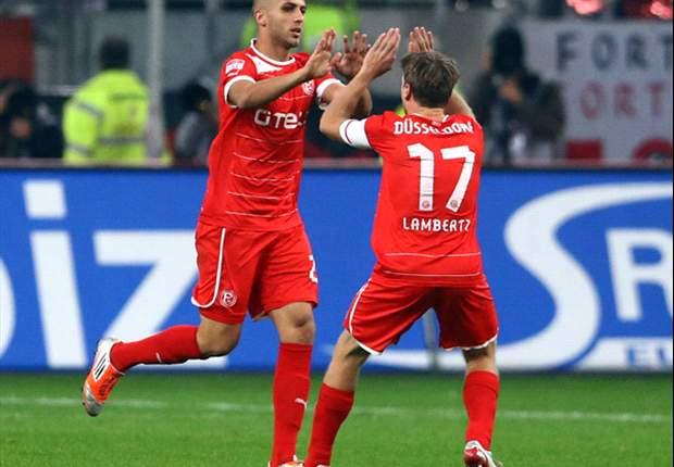 Der 1. FSV Mainz 05 empfängt die ungeschlagene Fortuna