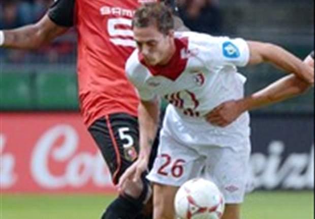 """Ligue 1, Rennes - Féret : """"Ca fait plaisir"""""""