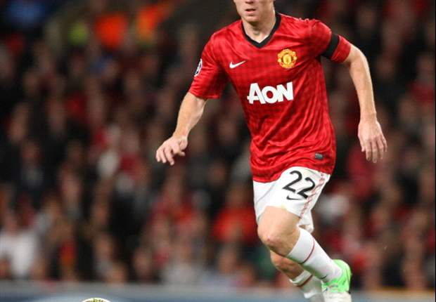 Scholes anticipating 'massive' week for Manchester United