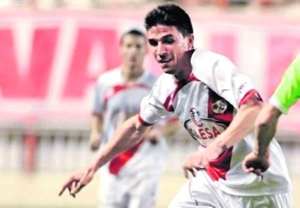Ruben Reyes Diaz Ikut Seleksi Di Sriwijaya FC