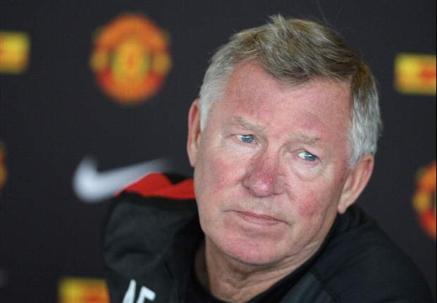 Manchester United must respect CFR Cluj, insists Sir Alex Ferguson