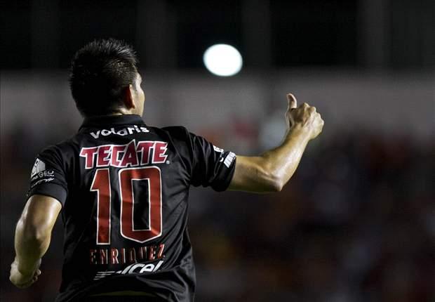 Eric Gómez: Welcome to Tijuana, tierra del superlíder incómodo de la Liga MX