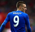 Official: Vardy signs new Leicester deal