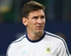 Messi, Aguero out for Argentina
