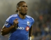 Drogba to train in Sacramento