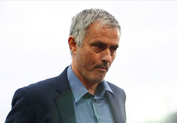 FA charge Mourinho with misconduct