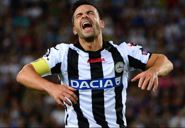 L'Udinese a Liverpool può davvero rischiare. Lo sanno gli allibratori che quotano l'1 a 1.60