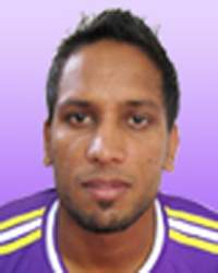 Baldeep Singh, India International