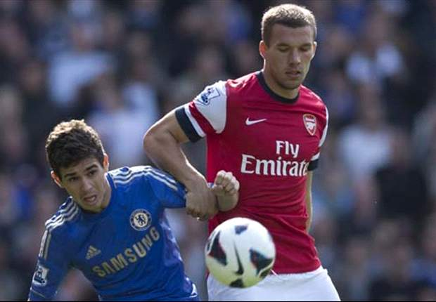 Betting: Get 3/1 on over 2.5 goals when Chelsea host Arsenal on Saturday