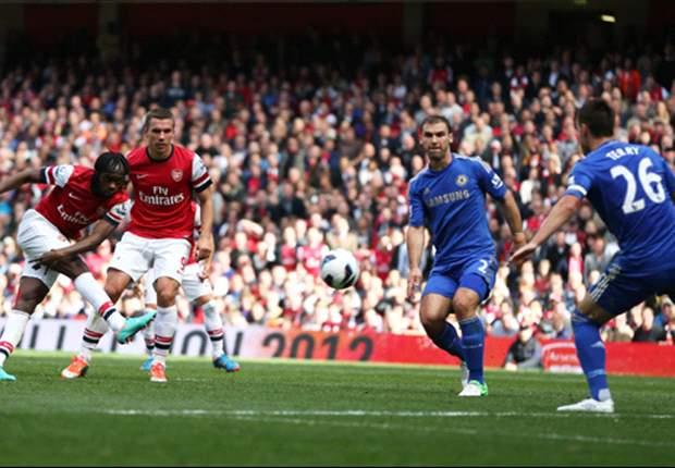 Der FC Arsenal empfängt Olympiakos Piräus – internationaler trifft auf nationalen Erfolg