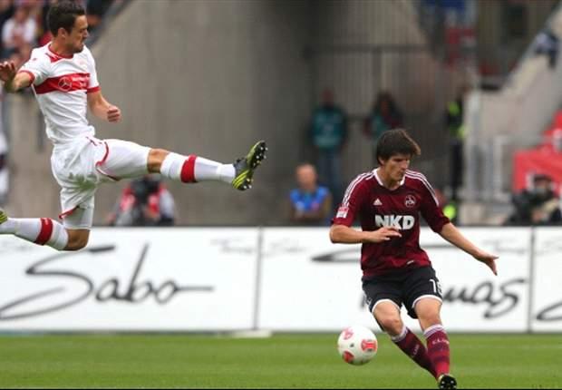 """Nürnbergs Timm Klose: """"Man kann der Mannschaft keinen Vorwurf machen"""""""