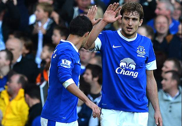 Everton - Liverpool Betting Preview: Expect tight Merseyside derby but keep an eye on Jelavic