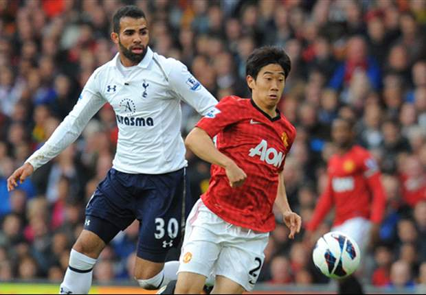 Asians Abroad: Kagawa starred in United's loss against Spurs while Holman shines in Villa's draw with West Brom