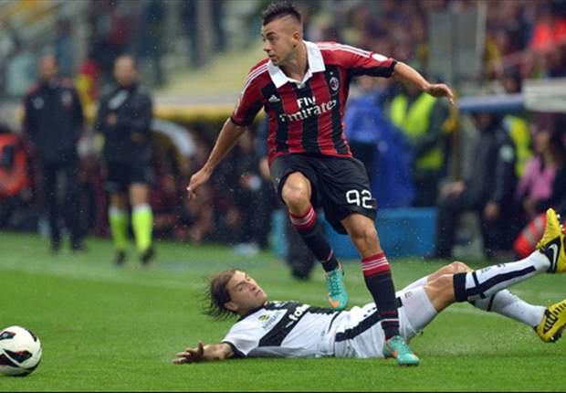 Parma 1-1 AC Milan: El Shaarawy strike not enough for lackluster Rossoneri