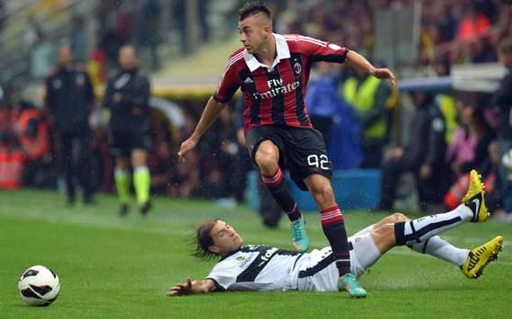 Stephan El Shaarawy - Milan