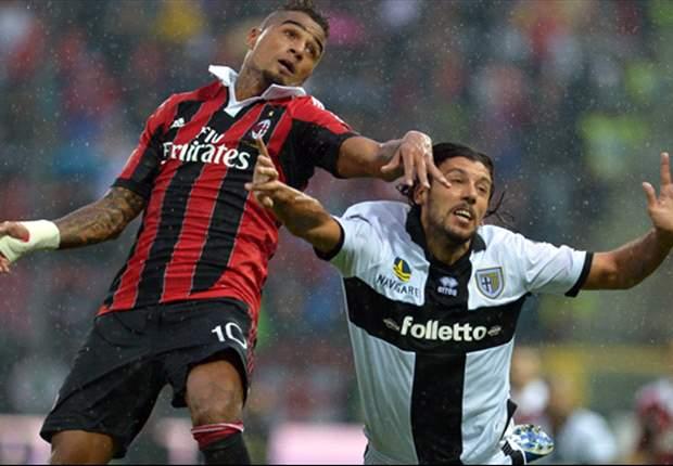Cristian Zaccardo Bangga Gabung AC Milan