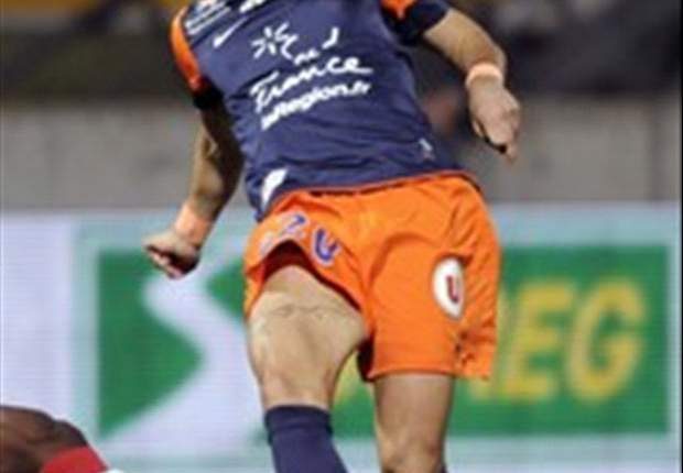 "Ligue 1, MHSC - Cabella :""On grappille"""