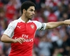 Arteta could join City - Wenger